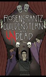Rosencrantz and Guildenstern Are Undeaden streaming