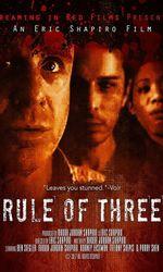 Rule of Threeen streaming