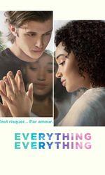 Everything, Everythingen streaming