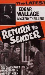 Return to Senderen streaming