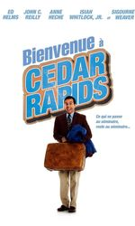 Bienvenue à Cedar Rapidsen streaming