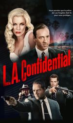 L.A. Confidentialen streaming