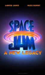 Space Jam: A New Legacyen streaming