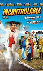 Incontrôlableen streaming