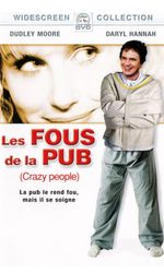 Les fous de la puben streaming