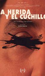 La herida y el cuchillo (Notas para un film sobre García Wehbi)en streaming