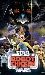 Robot Chicken: Star Wars Episode IIen streaming