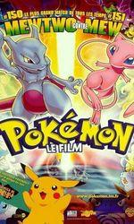 Pokémon 2 : Le pouvoir est en toien streaming