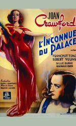 L'inconnue du Palaceen streaming