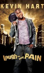 Kevin Hart: Laugh at My Painen streaming