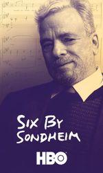 Six by Sondheimen streaming