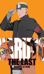 Naruto the Last, le filmen streaming