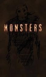 Monstersen streaming