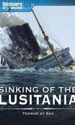 Lusitania: Murder on the Atlanticen streaming
