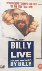 Billy Connolly: Hand Picked by Billyen streaming