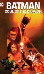 Batman: Soul of the Dragonen streaming