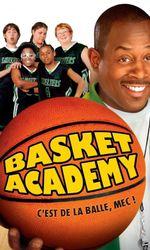 Basket Academyen streaming
