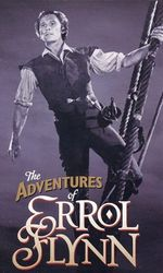 Les Aventures d'Errol Flynnen streaming