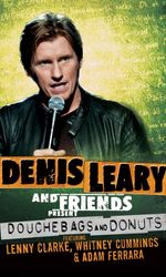 Denis Leary and Friends Present: Douchebags and Donutsen streaming