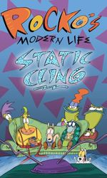 Rocko's Modern Life: Static Clingen streaming