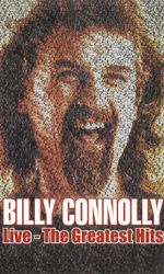 Billy Connolly: Live - The Greatest Hitsen streaming