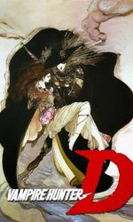 Vampire Hunter D : Chasseur de vampiresen streaming