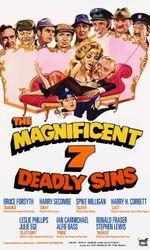 Les sept péchés capitaux magnifiquesen streaming
