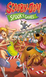 Scooby-Doo! Spooky Gamesen streaming
