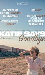 Katie Says Goodbyeen streaming