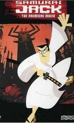 Samurai Jack: The Premiere Movieen streaming