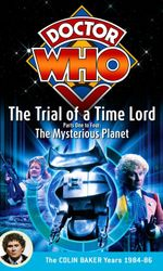 Doctor Who: The Mysterious Planeten streaming