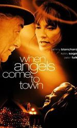 Deux anges dans la villeen streaming