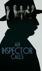 Un inspecteur vous demandeen streaming