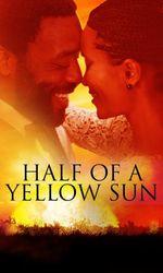 Half of a Yellow Sunen streaming