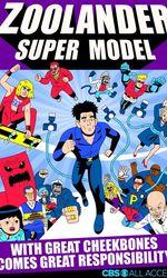 Zoolander: Super Modelen streaming