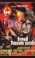 Freud, passions secrètesen streaming