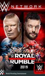 WWE Royal Rumble 2019en streaming