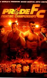 Pride 29: Fists Of Fireen streaming