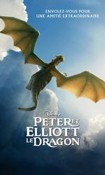 Peter et Elliott le dragonen streaming