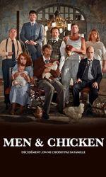 Men & Chickenen streaming