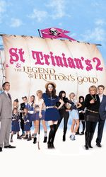 St Trinian's 2: The Legend of Fritton's Golden streaming
