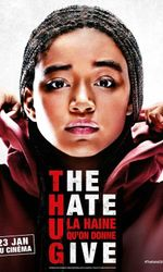 The Hate U Give - La Haine qu'on donneen streaming