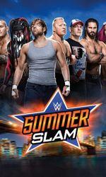 WWE SummerSlam 2016en streaming