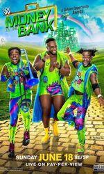 WWE Money in the Bank 2017en streaming