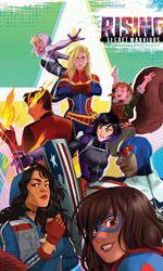 Marvel Rising: Secret Warriorsen streaming
