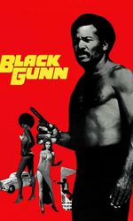 Black Gunnen streaming