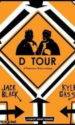 D Tour: A Tenacious Documentaryen streaming