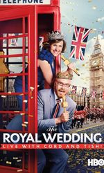 The Royal Wedding Live with Cord and Tish!en streaming