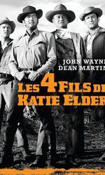 Les quatre fils de Katie Elderen streaming