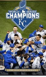 The Official 2015 World Series Filmen streaming